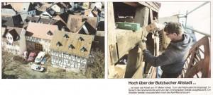 Butzbacher Zeitung vom 7. März 2013