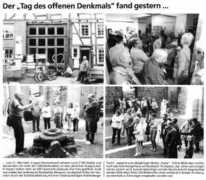 Butzbacher Zeitung 2014-09-15