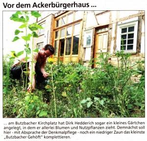 Butzbacher Zeitung 2015-08-05