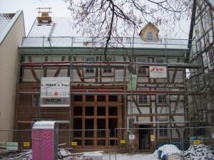 Fassade 2012-12-09