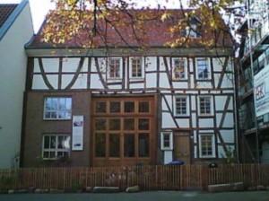 Fassade Foto 2015-10-31