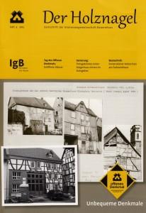 Holznagel Deckblatt 4/2013