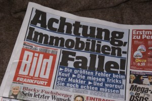 Immobilien-Falle