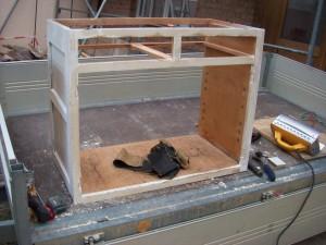 Speedheaterarbeitsplattform