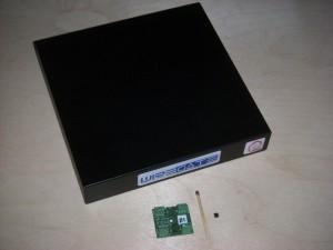 Wiregate mit Multi-IO