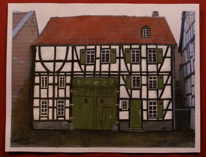 Neuer Entwurf 28. August 2010 (gezeichnet von Angelika)
