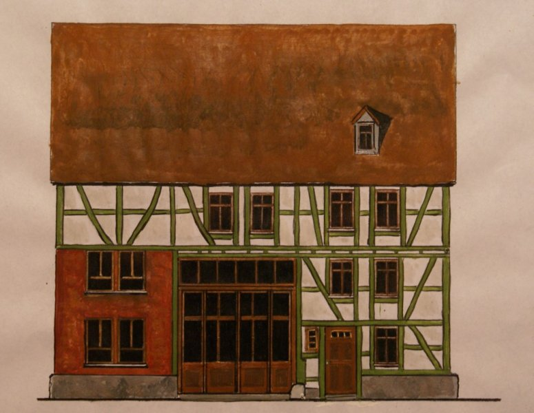 Entwurf 19. August 2011 (gezeichnet von Angelika)