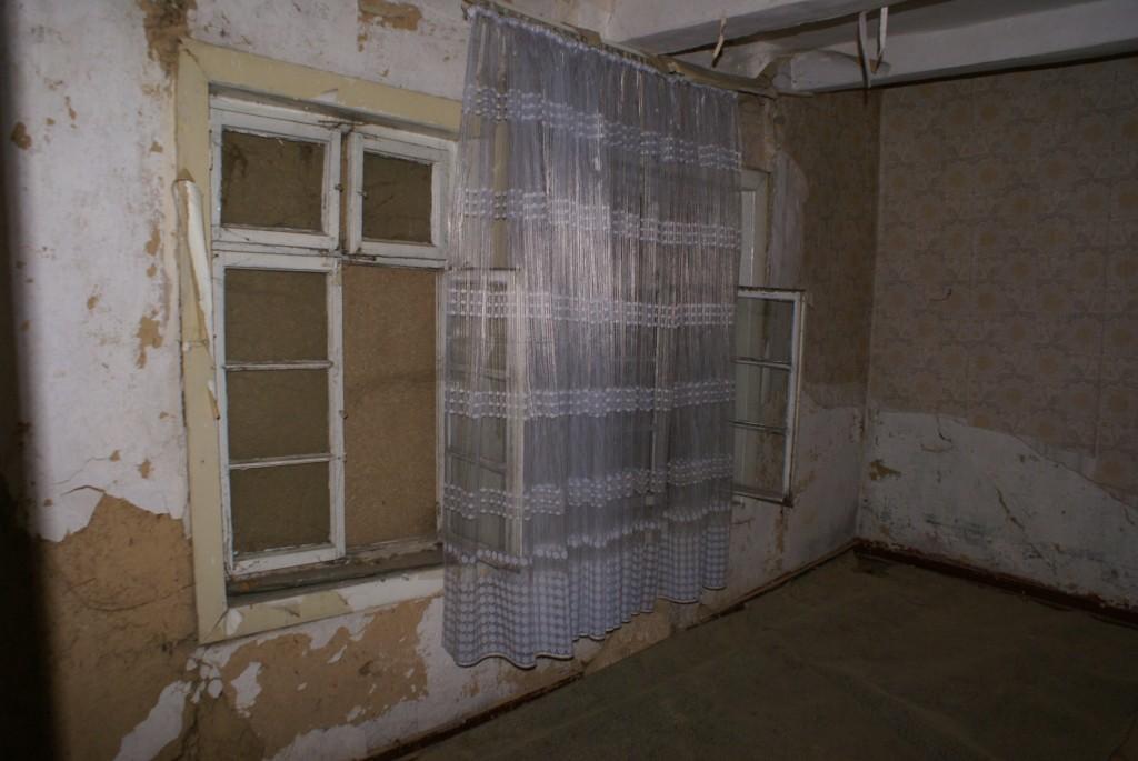 Raum 6 (über der Scheune)
